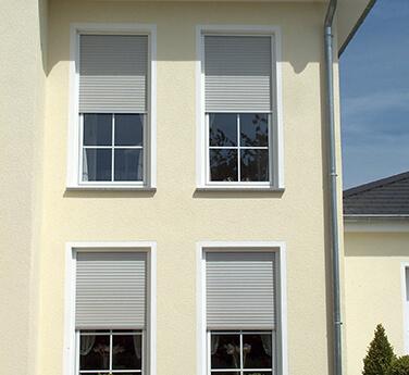 slider ventanas pvc AyG